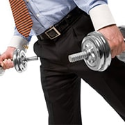 Business Traveler Fitness