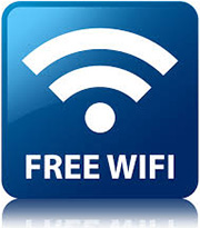 free wi fi is now available at hartsfield jackson atlanta international airport the airport s updated wi fi infrastructure provides faster internet